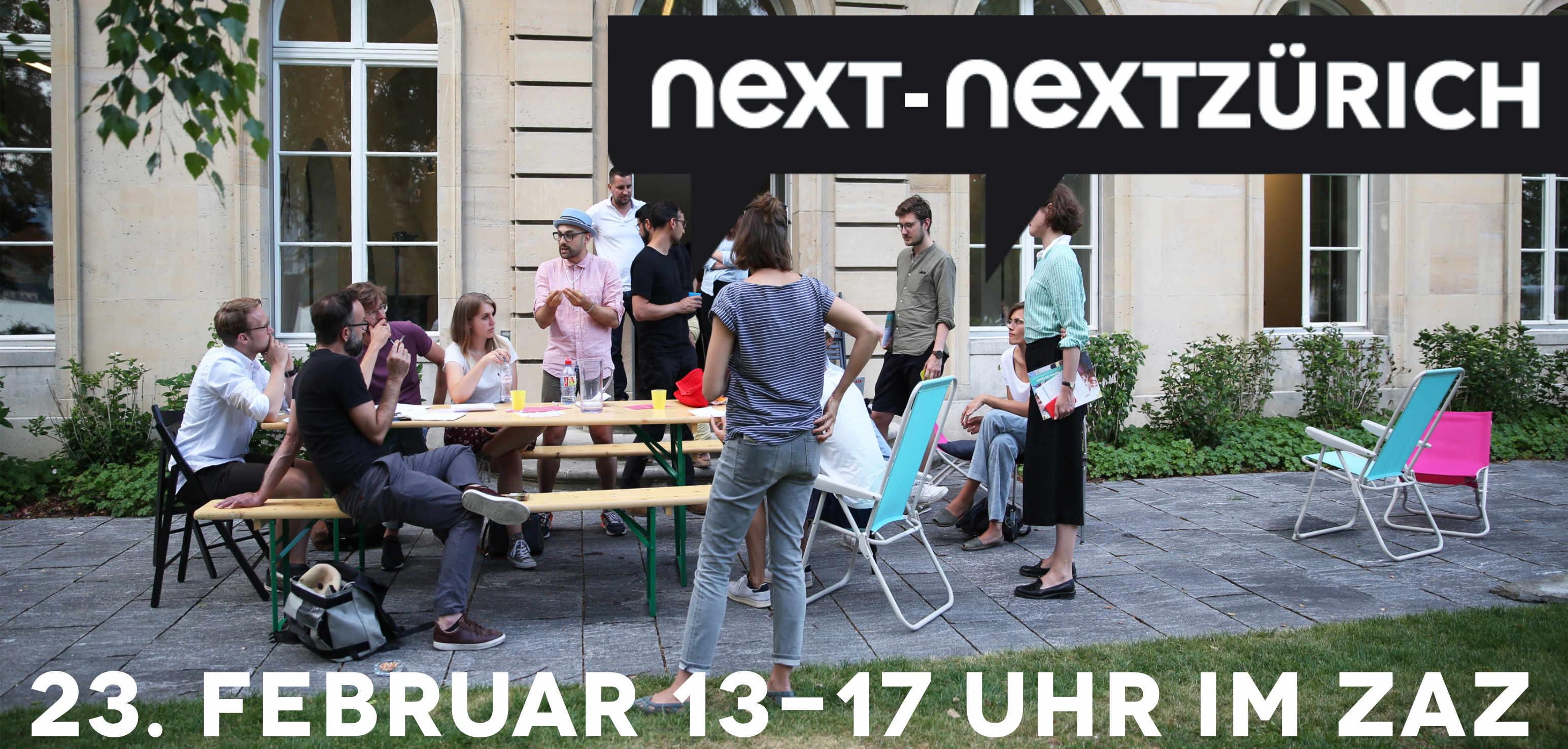 Next-Nextzürich